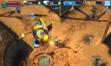 Dungeon Hunter 3 | Android