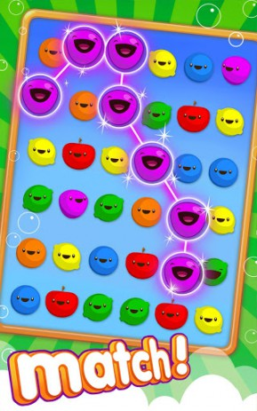 Fruit Pop! | Android