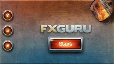 Скриншот FxGuru: Movie FX Director