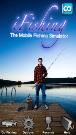 Скриншот I Fishing lite