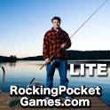 «I Fishing lite — я реальный рыбак» на Андроид