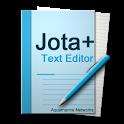Скриншот Текстовый редактор Jota+