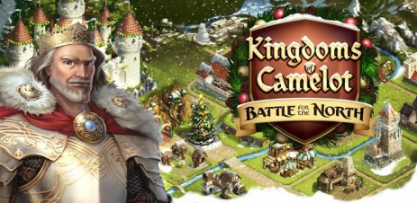 Kingdoms of Camelot: Battle for the North - thumbnail