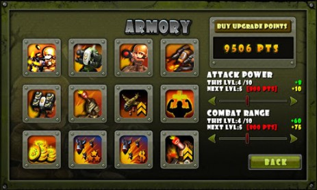 Маленький командир: WWII TD | Android
