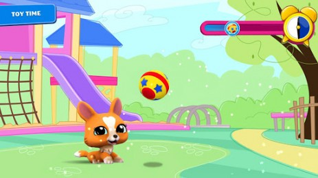 Littlest Pet Shop | Android