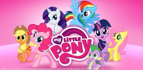 My little pony - thumbnail