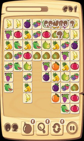 Pair Up (Fruit & Animal) | Android