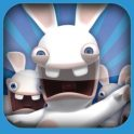 Rabbids Go Phone Again HD - icon