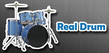 Ударная установка (Real Drum) - thumbnail