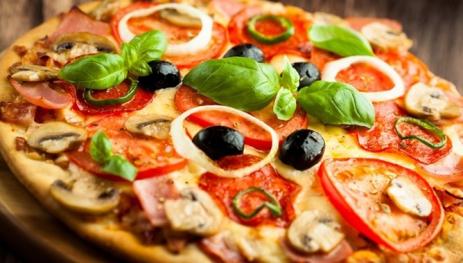 Рецепты пиццы - thumbnail
