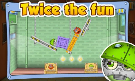 Rescue Roby Full Free | Android