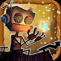 «Robo5 — приключения робота» на Андроид