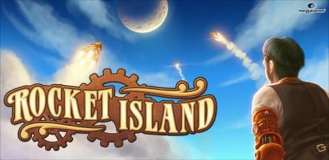 Rocket Island - thumbnail