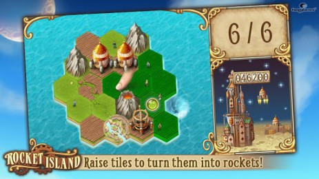 Rocket Island | Android