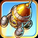 «Rocket Island — запустить ракеты» на Андроид