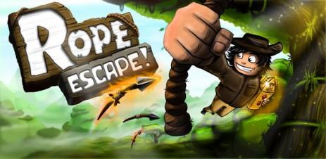 Rope Escape - thumbnail