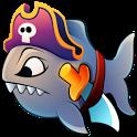 «Fish vs Pirates — Рыба против пиратов» на Андроид