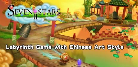 Seven Stars 3D 2 - thumbnail