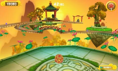 Скриншот Seven Stars 3D 2