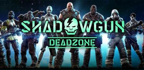 SHADOWGUN: DeadZone - thumbnail