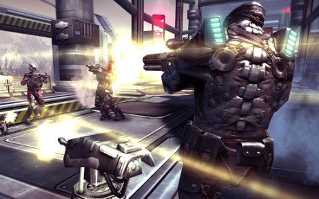 SHADOWGUN: DeadZone | Android