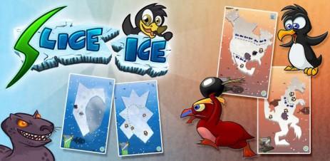 Slice Ice! - thumbnail
