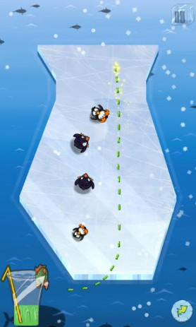 Slice Ice! | Android