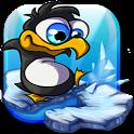 Slice Ice! — пингвины на льду на андроид скачать бесплатно