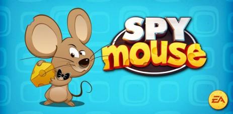 SPY mouse - thumbnail