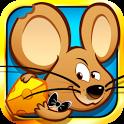 «SPY mouse — мышка шпион» на Андроид