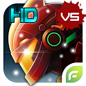 Star Warfare:Alien Invasion HD - icon