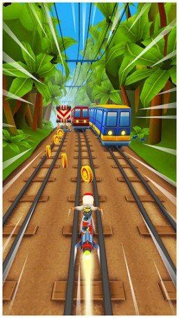 Subway Surfers RIO | Android