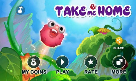 Take me Home | Android