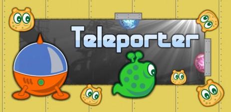 Teleporter Free - thumbnail