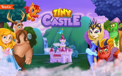 Tiny Castle | Android