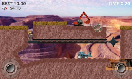 Traktor Digger | Android