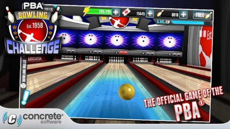 PBA® Bowling Challenge | Android