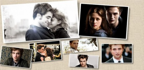 Robert Pattinson HD Wallpapers - thumbnail