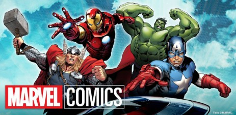 Marvel Comics - thumbnail