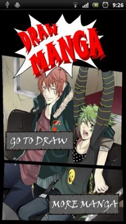 Draw Manga | Android