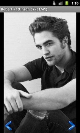Robert Pattinson HD Wallpapers | Android