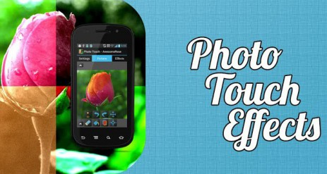 Poster  Фотоэффекты — Photo Touch Lite