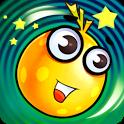 «Fruit Roll — фрукты-попрыгунчики» на Андроид