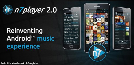 n7player Music Player - thumbnail