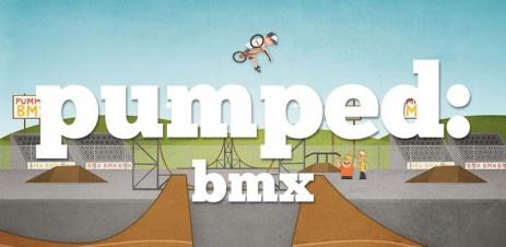 Pumped: BMX - thumbnail