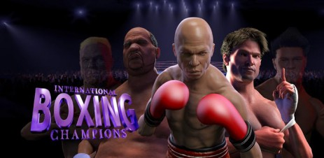 International Boxing Champions - thumbnail