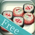 «Японская Кухня Free — рецепты суши» на Андроид