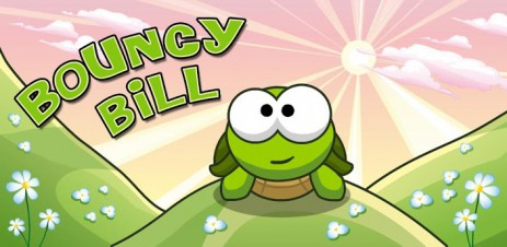 Bouncy Bill - thumbnail
