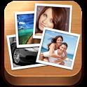 «Photo FX — живые обои из ваших фото» на Андроид