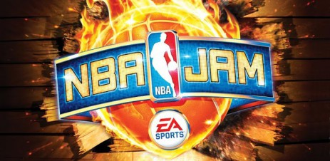Poster NBA JAM by EA SPORTS